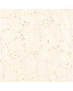 2 x Werzalit Tischplatte, 120 x 80 cm, Marmor bianco 070