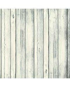 2 x Werzalit Tischplatte, 60 x 60 cm, Antique white 202