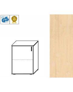 Business Line - Aktenschrank, 79 x 66 x 42 cm (HxBxT), Dekor: Ahorn