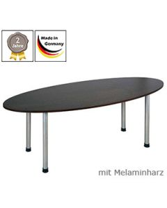 Freiformtisch mit Gestell Modell 5
