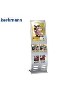 Kerkmann Info-Ständer, breit