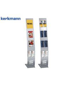 Kerkmann Info-Ständer, schmal