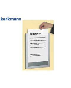 Kerkmann Infoträger Daily DIN A4, 2er Pack
