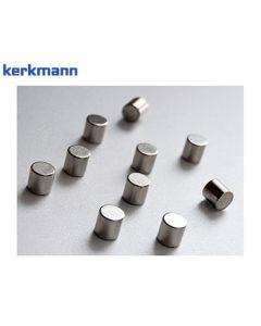 Kerkmann Kraftmagnete für Infoboard Look, 10er Pack