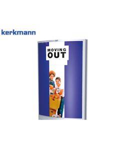 Kerkmann Plakattasche DIN A1