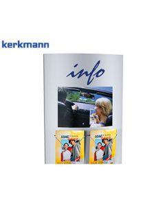 Kerkmann Plakattasche DIN A2