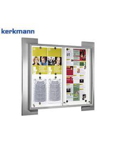 Kerkmann Schaukasten Look