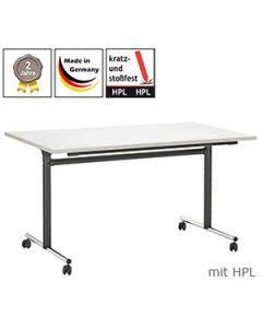 Klapptisch Villach mit HPL-Tischplatte