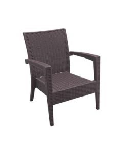 Outdoor-Lounge-Stuhl Onika
