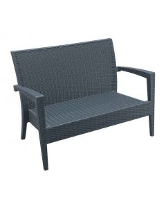 Outdoor-Lounge-Sofa Onika 2-Sitzer
