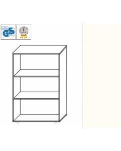 PROFI Line - Regal, 107,5 x 80 x 42 cm (HxBxT), Dekor: Weiß