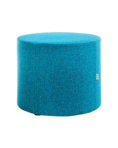 Runder Sit!box Hocker 54 x 45 cm (Ø/H), viele verschiedene Farben