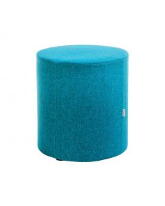 Runder Sit!box Hocker 41 x 45 cm (Ø/H), viele verschiedene Farben