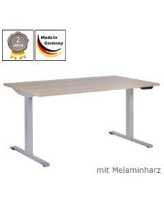 Schreibtisch 2Q5, elektrisch höhenverstellbar