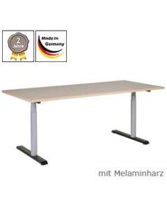 Schreibtisch 3R11, elektrisch höhenverstellbar
