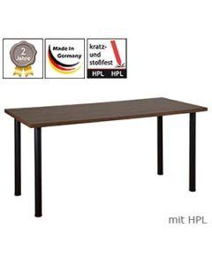 Schreibtisch Modell 5 mit HPL-Beschichtung