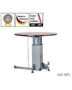 Schreibtisch SELINA, mit HPL-Beschichtung