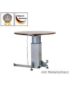 Schreibtisch SELINA, elektromotorisch höhenverstellbar