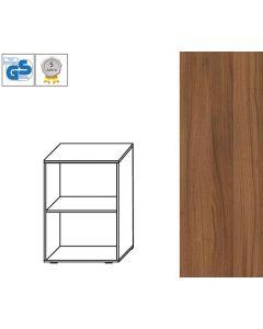 PROFI Line - Regal, 73 x 60 x 42 cm (HxBxT), Dekor: Nussbaum