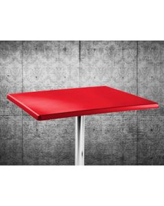 Topalit Tischplatten Optik Uni - Kante Classicline