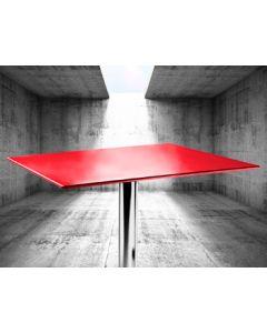 Topalit Tischplatten Optik Uni - Kante Smartline