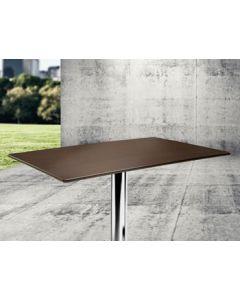 Topalit Tischplatten Optik Wood - Kante Smartline