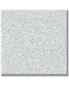 1 x Werzalit Tischplatte, 120 x 80 cm, Quarz