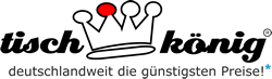 Tischkönig - Shop für Firmen - Vereine - Behörden