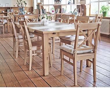 Holzstühle günstig kaufen!