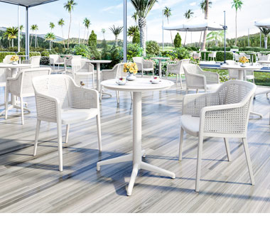Outdoor Stühle hier günstig kaufen!