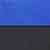 Farbe: Netz Blau - Sitz Kunstleder Schwarz
