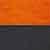 Farbe: Netz Orange - Sitz Kunstleder Schwarz
