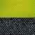 Farbe: Netz Limone - Sitz Grau