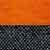 Farbe: Netz Orange - Sitz Grau