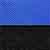 Farbe: Netz Blau - Sitz Schwarz