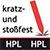 Tischplatten mit HPL-Beschichtung sind besonders kratzfest